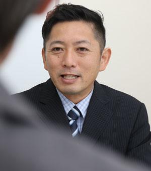画像の加藤司法書士